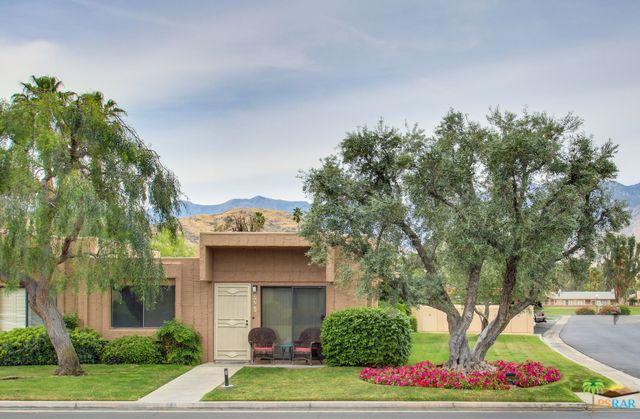 2301 Los Patos Drive, Palm Springs
