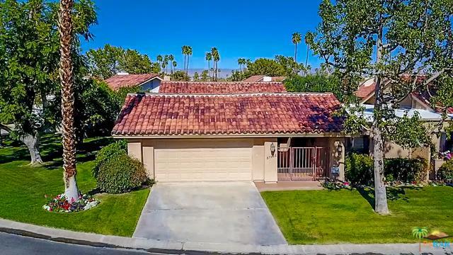 37892 Los Cocos Drive, Rancho Mirage