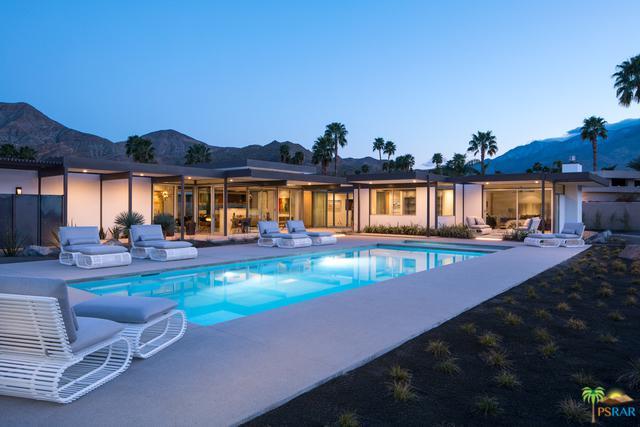 1405 Avenida Sevilla, Palm Springs