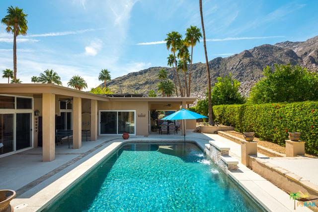 953 Rose Avenue North, Palm Springs
