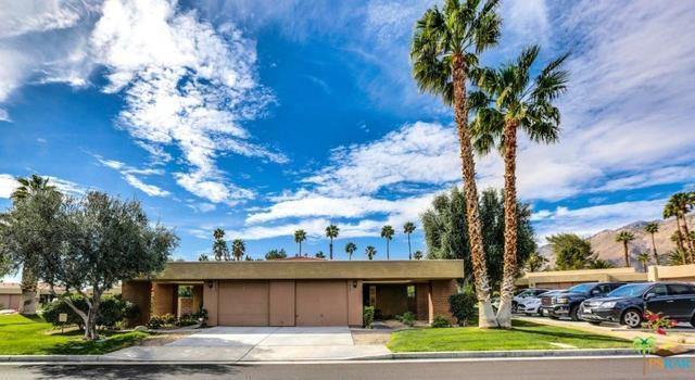 1437 Sunflower Circle, Palm Springs