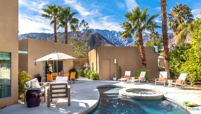 2470 Cardillo Avenue North, Palm Springs