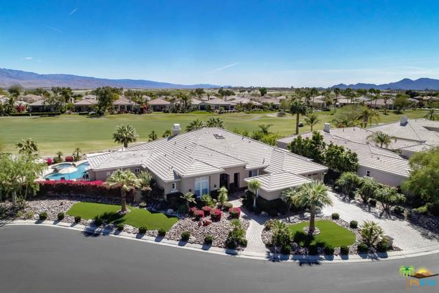 4 Via Verde, Rancho Mirage