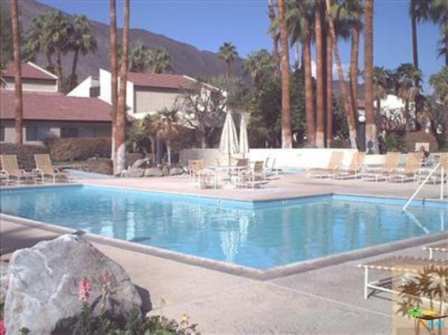 1490 Camino Real  South 208, Palm Springs