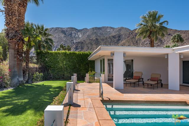 707 Stevens Road West, Palm Springs