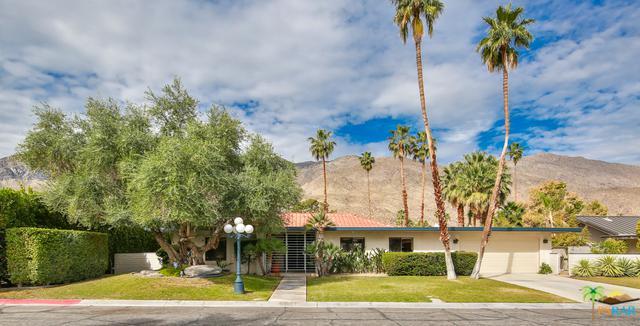 2395 Via Lazo  South, Palm Springs