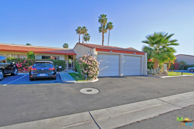 2075 Caliente Drive South, Palm Springs