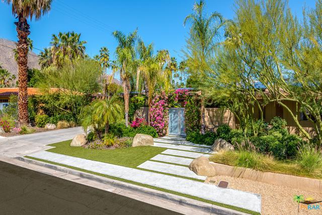 6 Warm Sands Place, Palm Springs