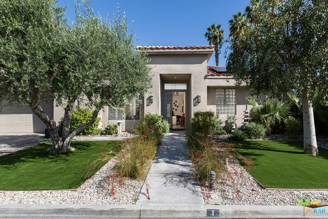1 Mission Palms West, Rancho Mirage