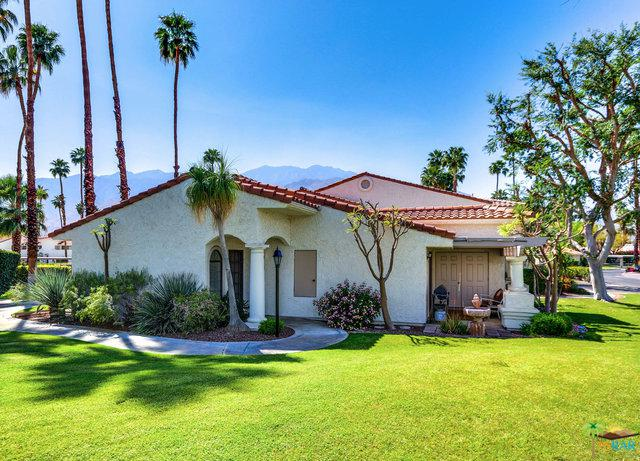 505 Farrell Drive South S115, Palm Springs