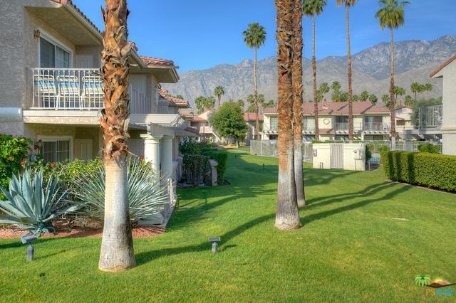 2701 Mesquite Avenue East U95, Palm Springs