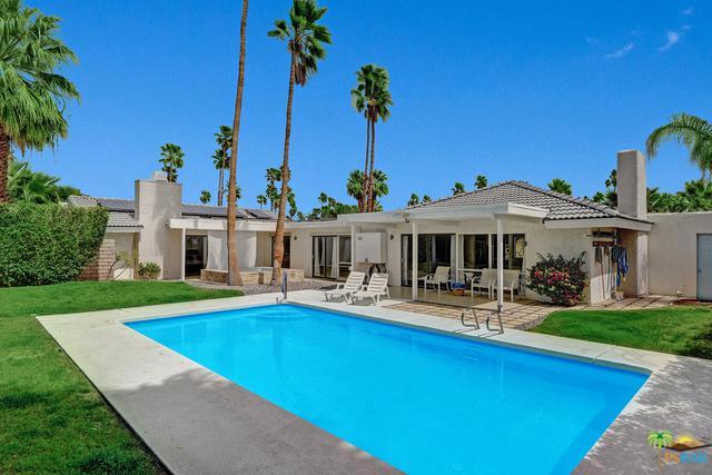 503 Lujo Circle North, Palm Springs