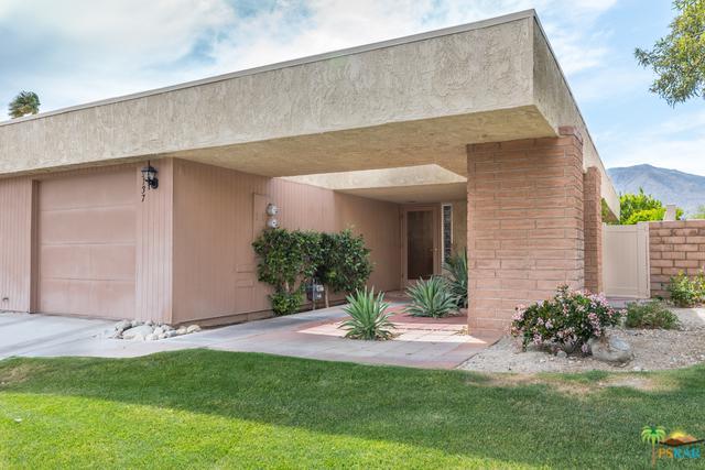 3137 Sunflower, Palm Springs
