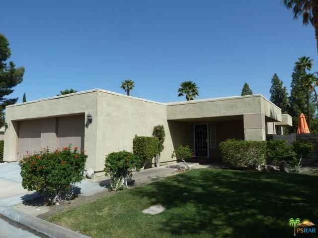1454 Sunflower Circle, Palm Springs