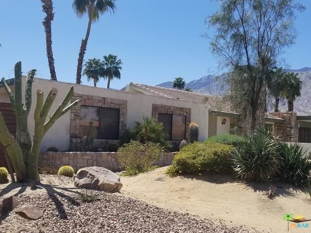 2295 Tamarisk Road, Palm Springs
