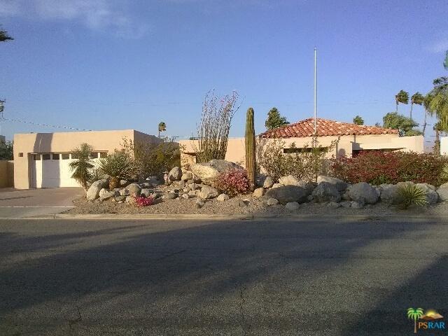 2592 Girasol Avenue North, Palm Springs