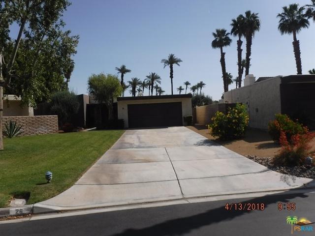 26 Kevin Lee Lane, Rancho Mirage