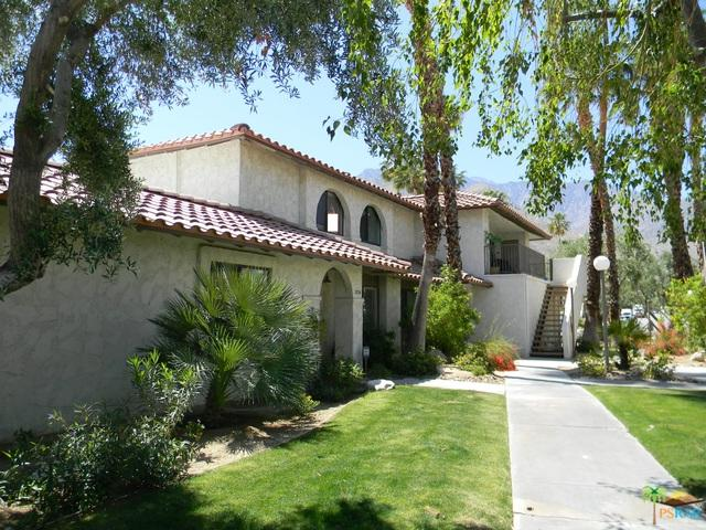 2034 Mira Vista Way North, Palm Springs