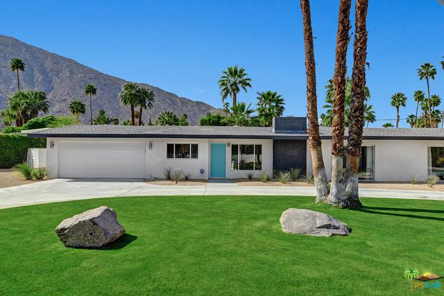 680 Morongo Road East, Palm Springs
