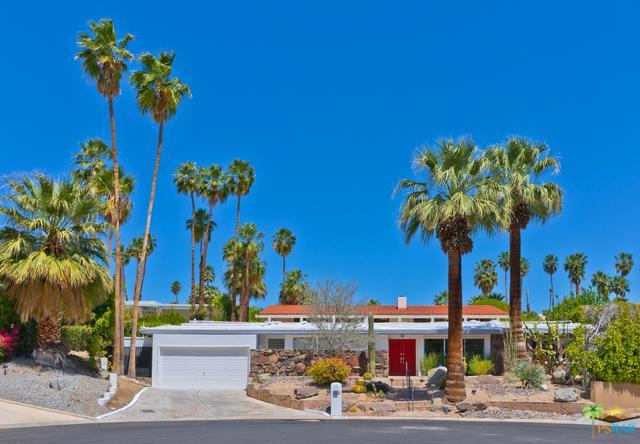 1366 Granito Circle North, Palm Springs