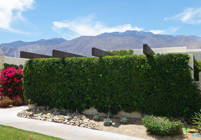 462 Hermosa Drive North, Palm Springs