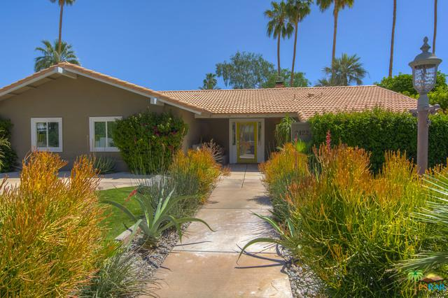 2422 Camino Real  South, Palm Springs