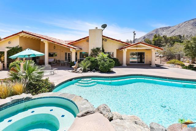600 Via Escuela  West, Palm Springs