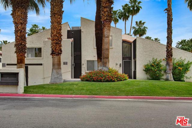 1438 Camino Real  South, Palm Springs