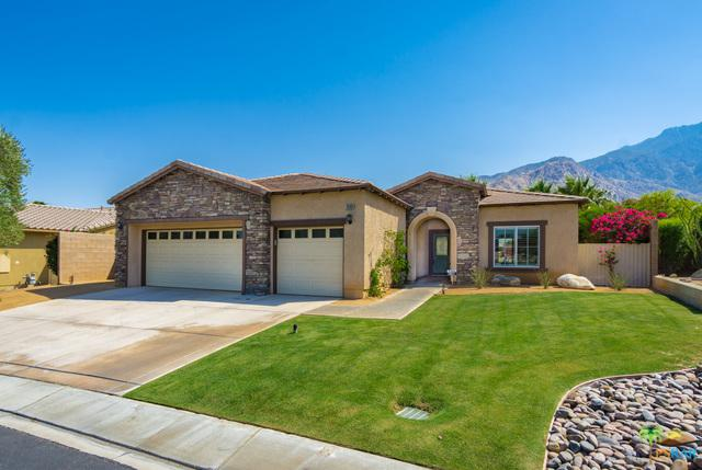 3599 Mountain Gate, Palm Springs