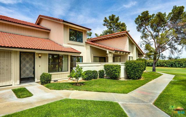 6150 Montecito Drive  7, Palm Springs