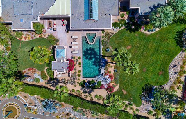 1 Rocky Lane, Rancho Mirage