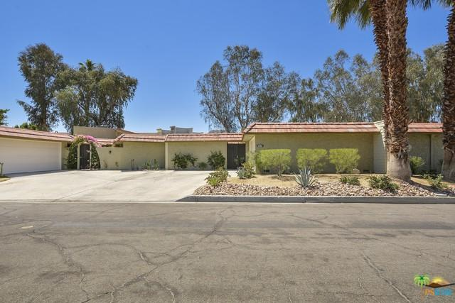 35670 Paseo Circulo East, Cathedral City