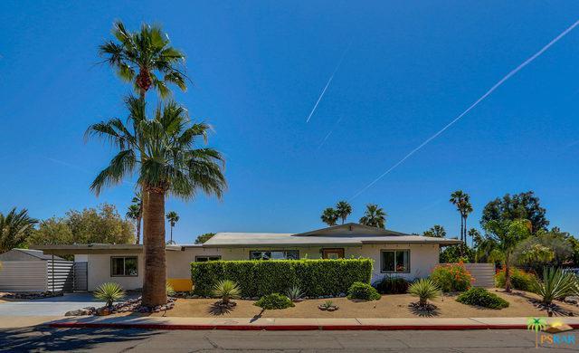 2110 Avenida Caballeros  North, Palm Springs