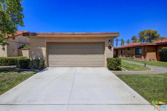 57 Palma Drive, Rancho Mirage