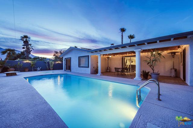 2107 Finley Road East, Palm Springs