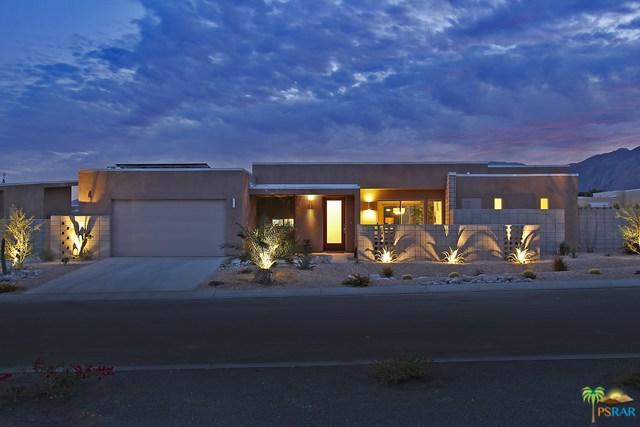 1065 Lucent Court, Palm Springs