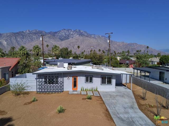 871 Calle Santa Cruz  South, Palm Springs