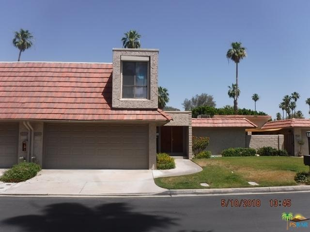 34908 Calle Avila, Cathedral City