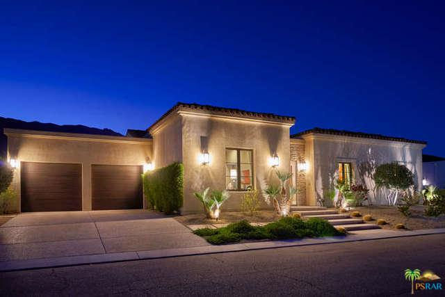 3075 Arroyo Seco, Palm Springs