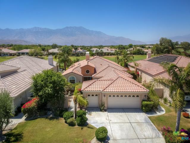 27 Via Bella, Rancho Mirage