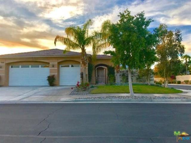 25 Napoleon Road, Rancho Mirage
