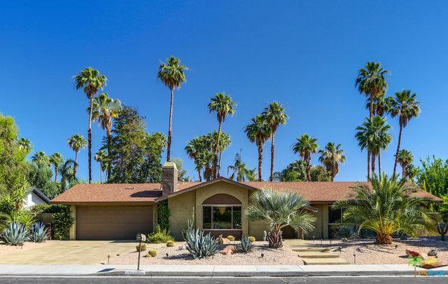 3576 Escoba Drive East, Palm Springs