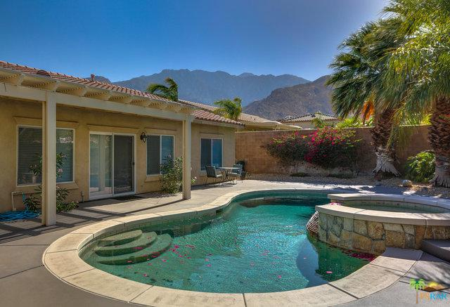 912 Tierra Lane, Palm Springs