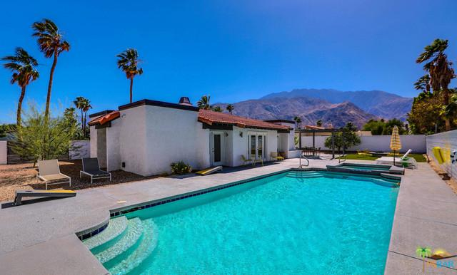 1400 Rosarito Way East, Palm Springs