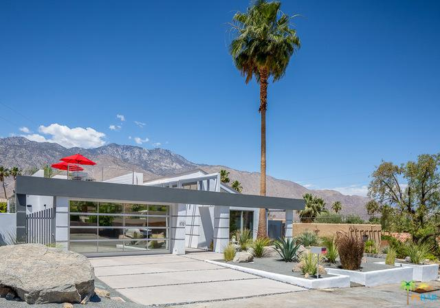 2321 Araby Drive South, Palm Springs