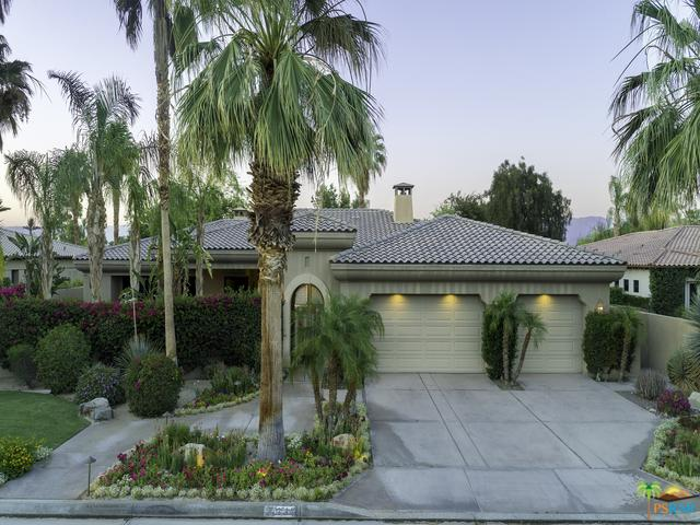 77746 Via Villaggio  North, Indian Wells