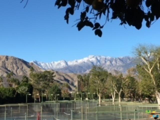 4 Cornell Drive, Rancho Mirage