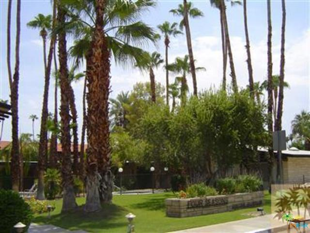 290 San Jacinto Drive South 8, Palm Springs