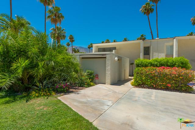 3415 Andreas Hills Drive, Palm Springs