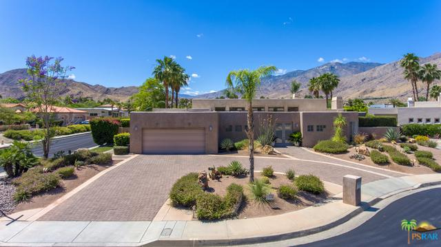 825 Snapdragon Circle, Palm Springs